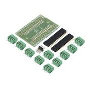Arduino Nano I/O Screwterminal Shield