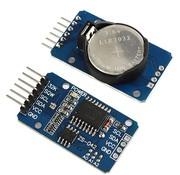 DS3231 - AT24C32 - I2C Real Time Clock Module