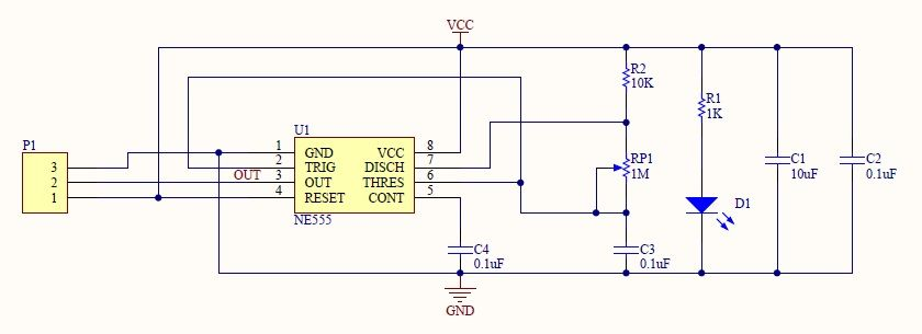 Working with Atmel AVR Microcontroller Basic Pulse