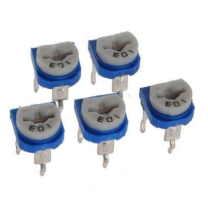 Potentiometer 100KΩ small