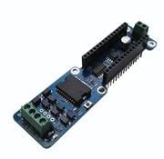 Arduino Nano Motor Drive Shield