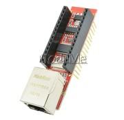 Arduno Nano Ethernet Shield