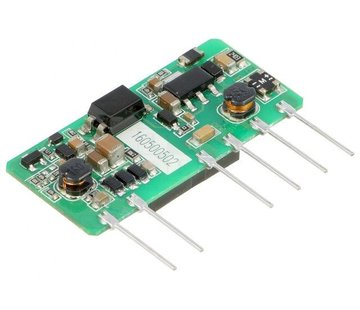 Aimtec AC/DC Omvormer 5 Volt 1 Ampère, AIMTEC AMEOF5-5SJZ