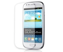 Samsung Galaxy S3 mini screenprotector