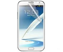 Samsung Galaxy Note 2 screenprotector