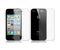 Apple Iphone 4S screenprotector