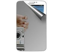 Screenprotector spiegel voor je Samsung Galaxy Tab 3 (7 inch)