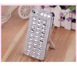 Diamond bling telefoonhoesje voor je Samsung Galaxy S4 Mini