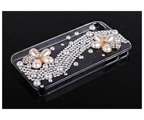 Bling! in Romance case voor je Apple Iphone 4/4S