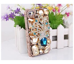 Bling! Phone case Samsung Galaxy S3 mini