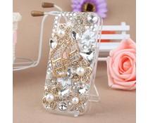 Over the top bling telefoon hoesje voor je Samsung Galaxy S4 mini