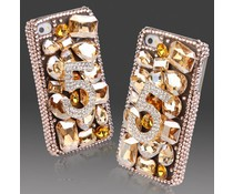 Fantasy-in-Bling! telefoon hoesje voor je Apple Iphone 5/5S