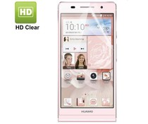 Huawei Ascend P6 screenprotector