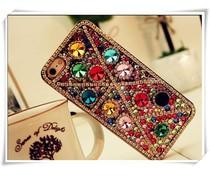 Chique & Beautiful bling telefoon hoesje voor Apple iPhone 5C