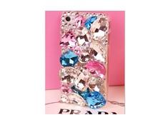 Sweet & Fantasy Diamond! Bling telefoon hoesje voor je Samsung Galaxy Note 3