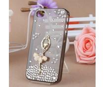 Ballerina Bling! telefoonhoesje Samsung Galaxy S3 mini