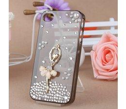 Ballerina Bling! telefoonhoesje Samsung Galaxy Note 2