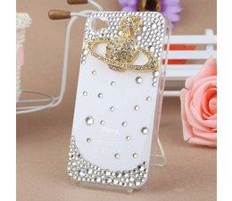Fantasy-in-Bling! telefoonhoesje Apple iPhone 5/5S