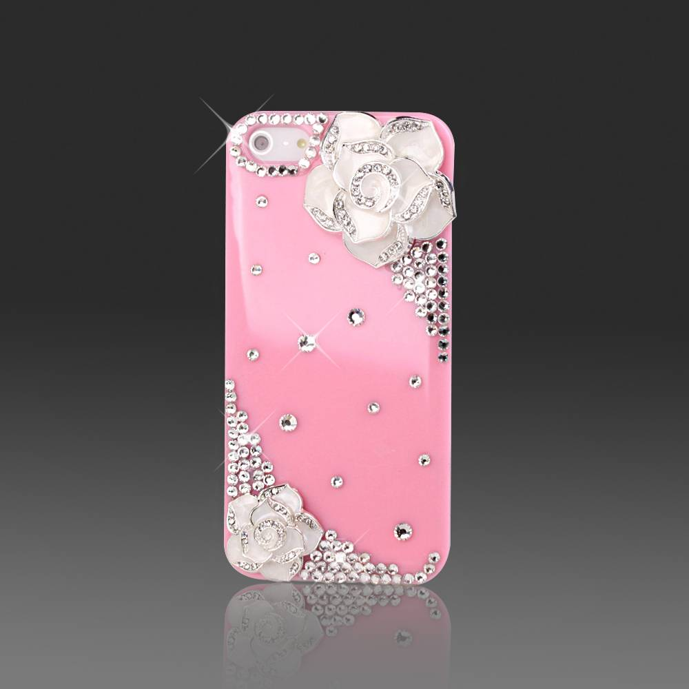 Girlie Bling! Telefoonhoesje Samsung Galaxy S3 mini - Hippe en trendy ...