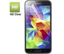 Samsung Galaxy S5 screenprotector