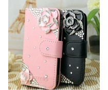 Apple iPhone 5/5S Girlie bling colors