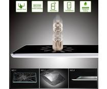 Tempered glass, gehard glas screen protector voor Apple Ipad Air