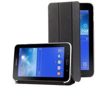 Samsung Galaxy Tab 3 Lite (7 inch) hoes met standfunctie, diverse kleuren