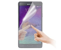 Samsung Galaxy Note 4 screenprotector spiegel
