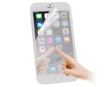 Apple Iphone 6 Plus screenprotector spiegel