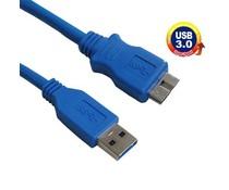 USB 3.0 naar Micro-USB 3.0 kabel, 1.5m