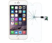 Tempered glass, gehard glas screen protector voor Apple Iphone 6 Plus