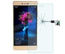Tempered glass screen protector voor Huawei P8