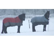 Couvertures d'hiver