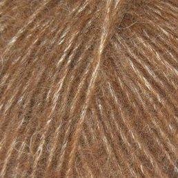 Alpaca Cotton col. 402 Walnut