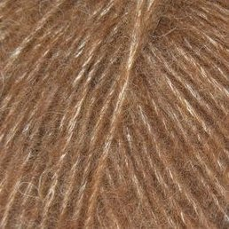 Alpaca Cotton Fb. 402 Walnut