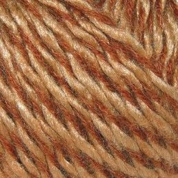 Silk Twist col. 663 Terracotta