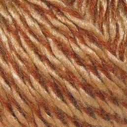 Silk Twist Fb. 663 Terracotta