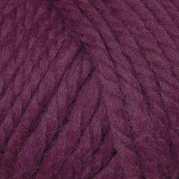Big Wool Fb. 025 Wild Berry