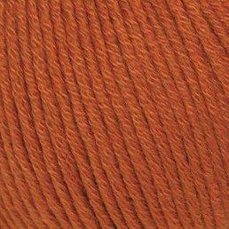 Belle Organic DK Fb. 007 Cinnamon