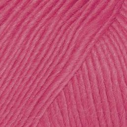 Creative Focus Worsted col. 02755 Deep Rose
