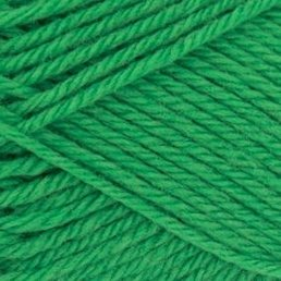 Pure Wool Worsted col. 127 Jade