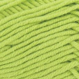All Seasons Cotton col. 217 Lime Leaf