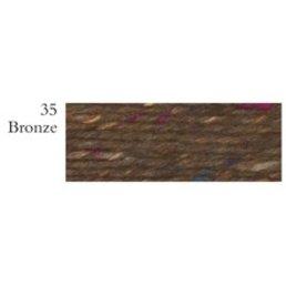 Luxury Tweed Aran col. 35