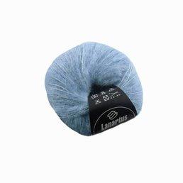 Baby Alpaka Silk col. 121