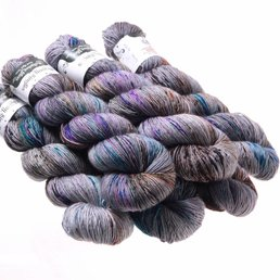 Sock Yarn col. Salty Tales