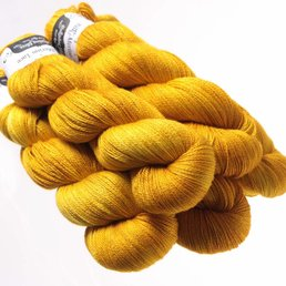 Sock Yarn col. Pollen