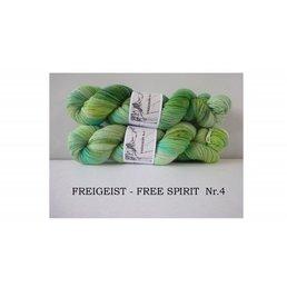 Free Spirit No. 4