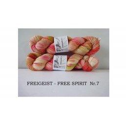 Free Spirit No. 7