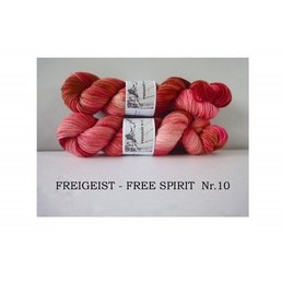 Free Spirit No. 10