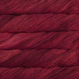 Sock Fb. 611 Ravelry Red